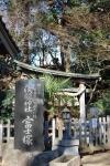 浅間神社(江古田)14
