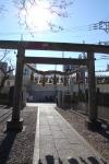 浅間神社(江古田)16