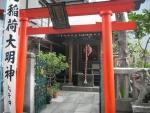 三光稲荷神社(日本橋)01