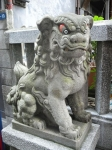 三光稲荷神社(日本橋)04