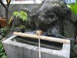 三光稲荷神社(日本橋)05
