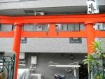 三光稲荷神社(日本橋)08