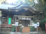 穴澤天神社10