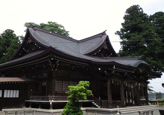 氣比神社(青森県)05