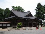 氣比神社(青森県)04