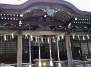 氣比神社(青森県)07