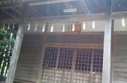 氣比神社(青森県)10