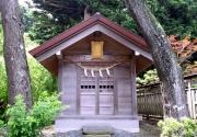 氣比神社(青森県)11
