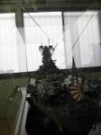 戦艦大和展示室08