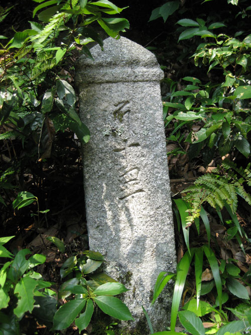 愛宕山登山01-04