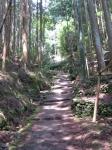 愛宕山登山01-09