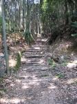 愛宕山登山2-15