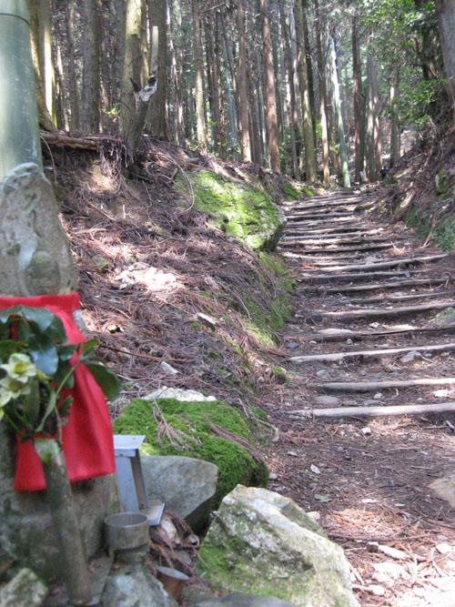 愛宕山登山2-17