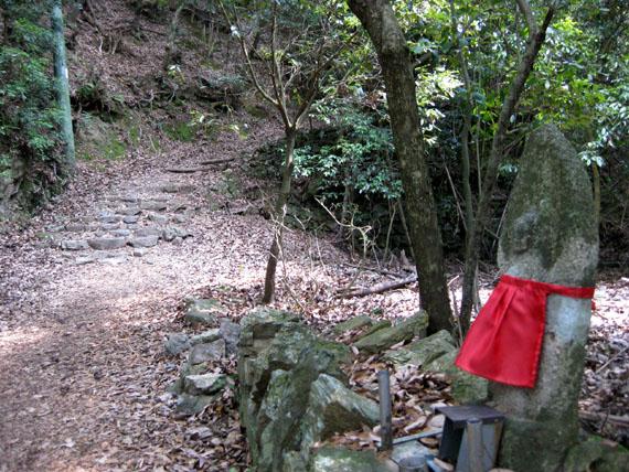 愛宕山登山3-01
