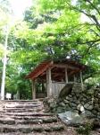 愛宕山登山3-18