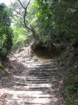 愛宕山登山3-24