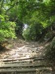 愛宕山登山3-27