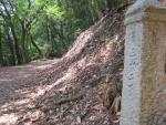 愛宕山登山4-19