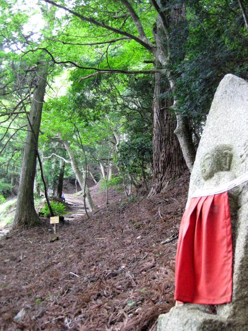 愛宕山登山5-01