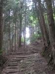 愛宕山登山5-14