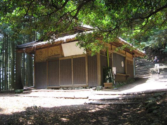 愛宕山登山5-27