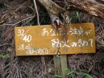 愛宕山登山5-31