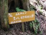 愛宕山登山6-09