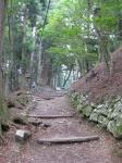 愛宕山登山6-25