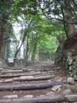 愛宕山登山6-26