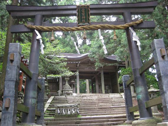 愛宕神社-本殿(京都)05