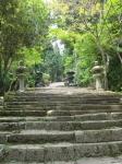 愛宕神社-本殿(京都)02