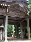 愛宕神社-本殿(京都)10