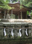 愛宕神社-本殿(京都)07