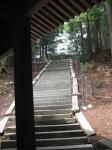 愛宕神社-本殿(京都)11