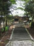 愛宕神社-本殿(京都)12