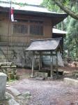 愛宕神社-本殿(京都)13
