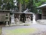 愛宕神社-本殿(京都)20
