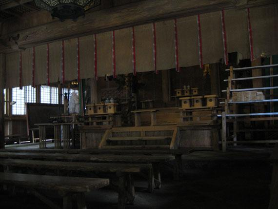 愛宕神社-本殿(京都)24
