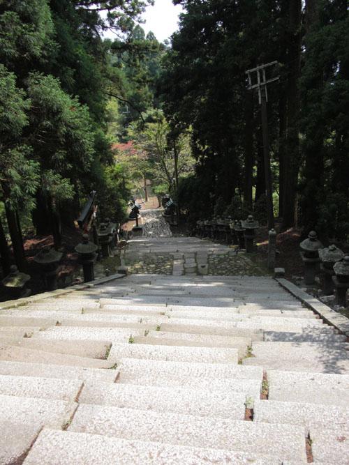 愛宕神社-本殿(京都)35
