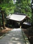 愛宕神社-本殿(京都)33
