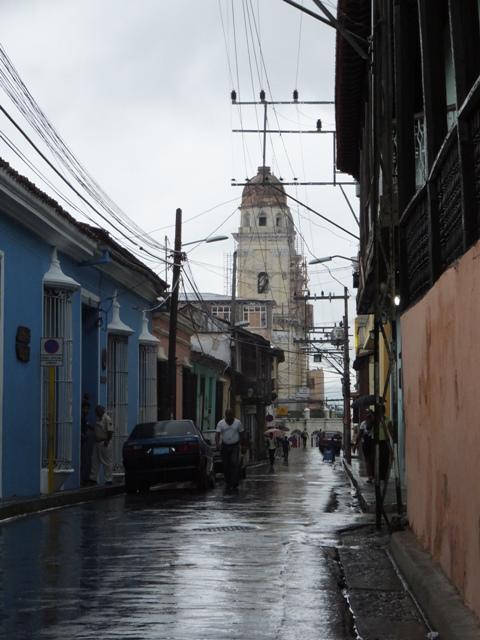 ville santiago
