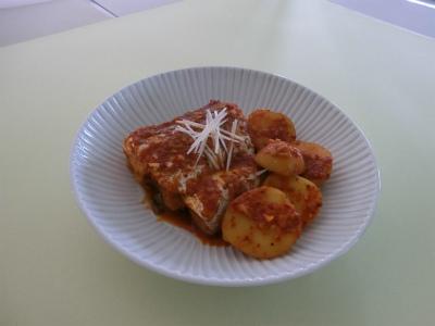 ミセス&教室料理 016
