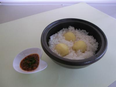 ミセス&教室料理 017