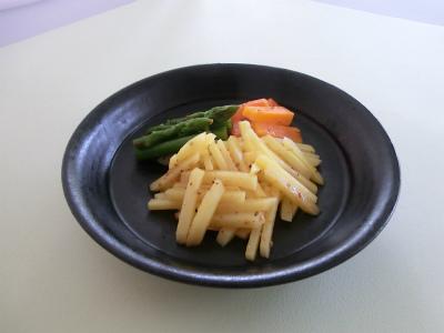 ミセス&教室料理 031