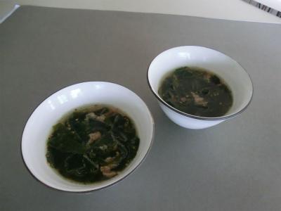 ミセス&教室料理 025