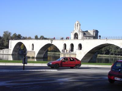 サンベネゼ橋