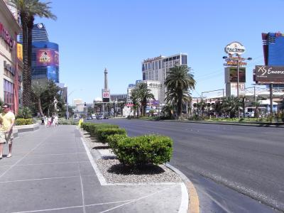 ラスベガス・メインストリート
