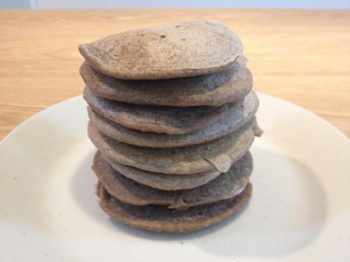 Hodgson Mill, Old Fashioned Buckwheat Pancake Mix, 32 oz (907 g) $4.82_4