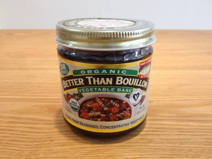 Better Than Bouillon, Organic, Vegetable Base, 8 oz (227 g) $5.87