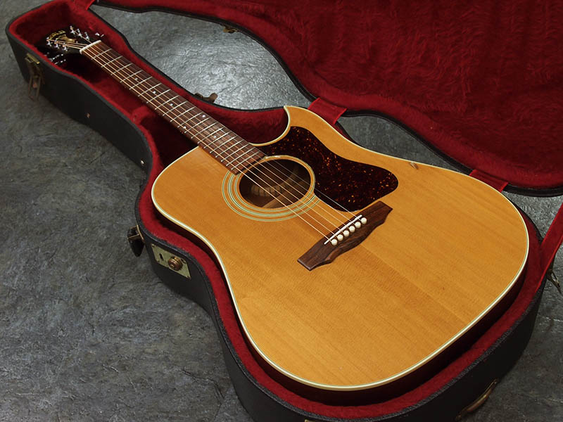 Guild D-40C NT Cutaway Acoustic Electric